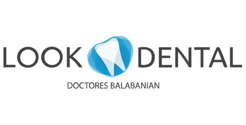 Logo look dental